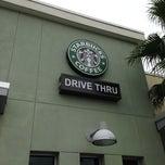 Photo taken at Starbucks by Shawn C. on 12/13/2012