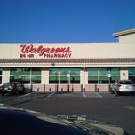 Photo taken at Walgreens by Mitra E. on 5/23/2013