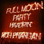 Photo taken at Full Moon Party by May T. on 5/26/2013