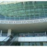 Photo taken at Centro Comercial Vasco da Gama by Gurrumyna on 12/27/2012