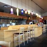 Photo taken at Hahn's Hibachi by Phillip B. on 7/12/2013