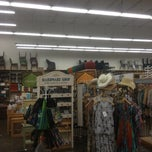 Photo taken at World Market by Courtney C. on 5/17/2013