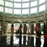 Foto tomada en Coca-Cola Headquarters  por Richard F. el 1/30/2013