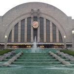 Photo taken at Robert D. Lindner Family Omnimax Theater at Union Terminal by Rawlins R. on 6/14/2014