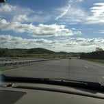 Photo taken at Interstate 81 by Barbara B. on 5/4/2013