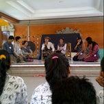 Photo taken at Workshop Sman 3 Denpasar by Winda C. G. on 5/26/2012