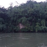 Photo taken at The River Kwai Jungle Rafts by Dmitry Т. on 10/28/2014