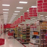 Photo taken at Target by Militza M. on 4/29/2013