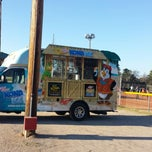 Photo taken at Oak Grove Sports Complex by Kona Ice Columbia on 3/20/2014