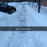 Photo taken at UM-Flint William S. White Building (WSW) by Shifa'a A. on 2/4/2015