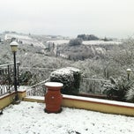 Photo taken at Vigneti del Chianti Classico by Simone B. on 2/23/2013