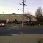 Photo taken at Navy Annex by Irish T. on 11/29/2012