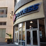 Photo taken at 24 Hour Fitness by Raymond Y. on 8/30/2013