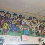 Photo taken at PS 295 School of Arts and Culture by Lainie D. on 9/24/2013