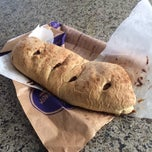 Photo taken at Great Harvest Bread Company by Matt S. on 10/31/2014