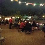 Photo taken at Shangri-La by Joe C. on 3/8/2013