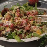 Photo taken at Chipotle Mexican Grill by Paige S. on 12/3/2012