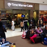 Photo taken at Time Warner Cable Store by Mike W. on 10/12/2013