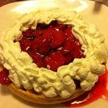 Photo taken at Shari's Restaurant by Elizabeth S. on 3/31/2013