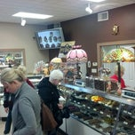 Photo taken at Golden Turtle Chocolate Factory by Serottared on 11/3/2012