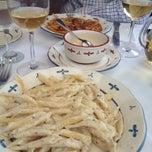 Photo taken at Restoran Pod Napun by Milanka J. on 5/2/2013