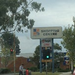 Photo taken at Ringwood Square Shopping Centre by Howard M. on 4/13/2013