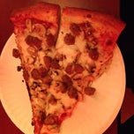Photo taken at Alameda Pizza by Christine S. on 4/6/2014