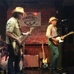Photo taken at Whiskey Richards by Brittany N. on 4/21/2013