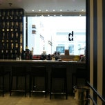 Photo taken at B Café @Bloomingdale's Palm Beach Gardens by George B. on 7/13/2013