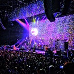 Photo taken at Qantas Credit Union Arena by Joe R. on 10/23/2012