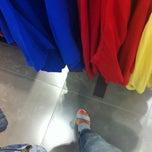 Photo taken at Zara by Hilal A. on 9/9/2013
