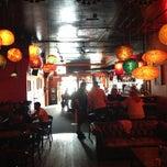 Foto tirada no(a) Casanova Cocktail Lounge por Mango C. em 7/5/2013