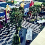 Photo taken at Surabaya Town Square (SUTOS) by Andrie W. on 3/31/2013