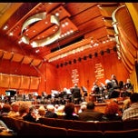 Photo taken at Avery Fisher Hall at Lincoln Center by Alan C. on 12/9/2012