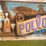 Photo taken at Polvos Mexican Restaurant by Asael on 7/14/2013