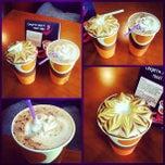 Photo taken at KREDENS CAFE by Darina M. on 10/13/2012