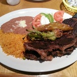 Photo taken at El Dorado Taqueria by Jonathan C. on 3/22/2013
