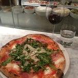 Photo taken at Pizzeria Locale by Eva W. on 1/28/2013