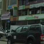 Photo taken at Safaricom Customer Care by Don Mabura G. on 8/22/2013