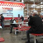 Photo taken at Costco Food Court by Michael D. on 3/8/2013
