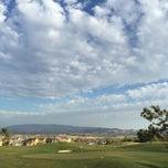 Photo taken at Dublin Ranch Golf Club by Chuong P. on 6/27/2015