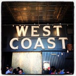 Photo taken at West Coast Tavern by Toby C. on 7/7/2013