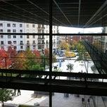 Foto tomada en Biblioteca Rector Gabriel Ferraté por Guillem S. el 11/7/2012
