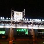 Photo taken at Sungai Nibong Express Bus Terminal by iRizka on 5/26/2013