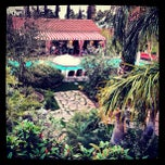 Photo taken at Colony Palms Hotel by Phyllis K. on 3/2/2013
