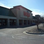 Photo taken at Meijer by Shaimaa F. on 4/3/2013