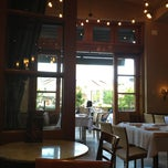 Photo taken at Il Fornaio by Stephanie T. on 4/11/2013