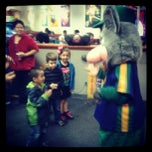 Photo taken at Chuck E. Cheese's by Ronnie on 11/26/2012