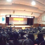 Photo taken at 안양시청 별관 (Anyang City Hall Annex) by KJ on 12/31/2012