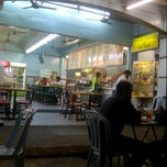 Photo taken at Restoran Ali Food Corner, Alam Damai, Cheras. by Is Nabila I. on 1/10/2013